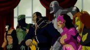Legion of Doom Doom 001