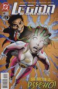 Legion of Super-Heroes Vol 4 90