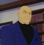 Lex Luthor 1988 Superman