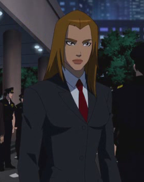 Mercy Graves (Earth-16)
