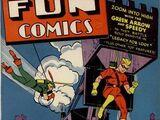 More Fun Comics Vol 1 92