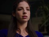 Samantha Clayton (Arrowverse)