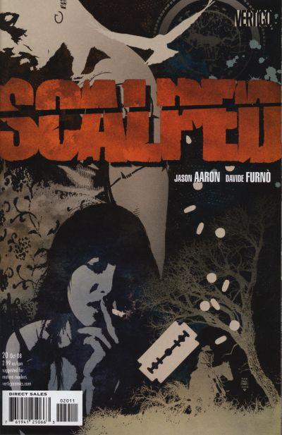 Scalped Vol 1 20
