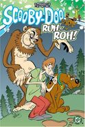 Scooby-Doo Ruh-Roh!