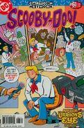 Scooby-Doo Vol 1 61