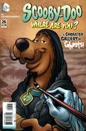 Scooby-Doo Where Are You? Vol 1 26