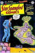 Star-Spangled Comics 124