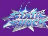 Static Shock (TV Series) Episode: Shock to the System