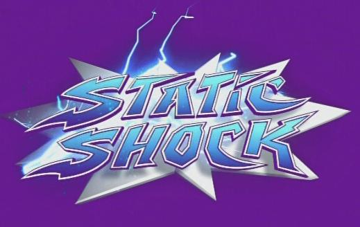 Static Shock (TV Series) Episode: Child's Play