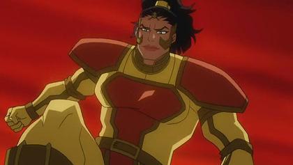 Stompa (Superman/Batman)