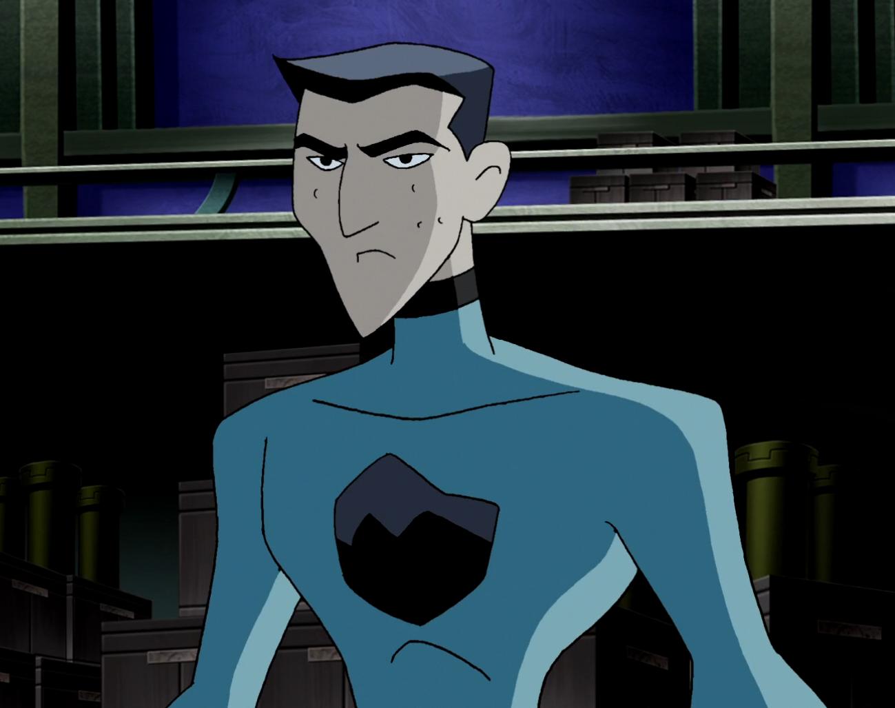 Dag Wentim (Legion of Super-Heroes TV Series)