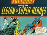Superboy Vol 1 210