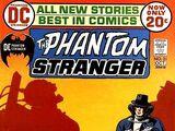 The Phantom Stranger Vol 2 21