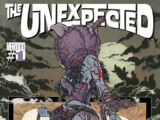 The Unexpected Vol 2 1