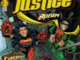 Young Justice Vol 1 1