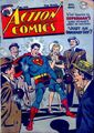 Action Comics Vol 1 113