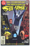 Adventures of Superman Vol 1 550
