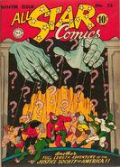 All-Star Comics 23