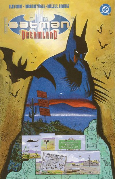 Batman: Dreamland