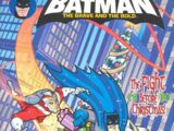 Batman: The Brave and The Bold Vol 1 12