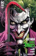 Batman Three Jokers Vol 1 1