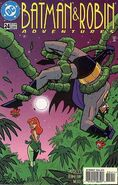 Batman and Robin Adventures Vol 1 24
