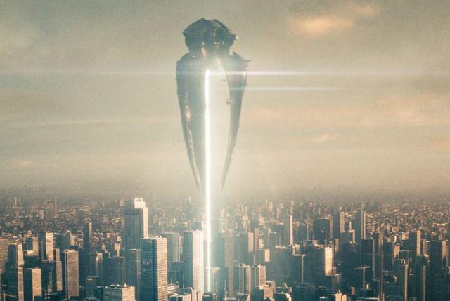 Black Zero (DC Extended Universe)