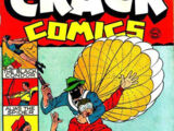 Crack Comics Vol 1 5