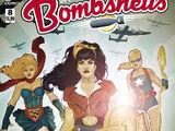 DC Comics Bombshells Vol 1 8