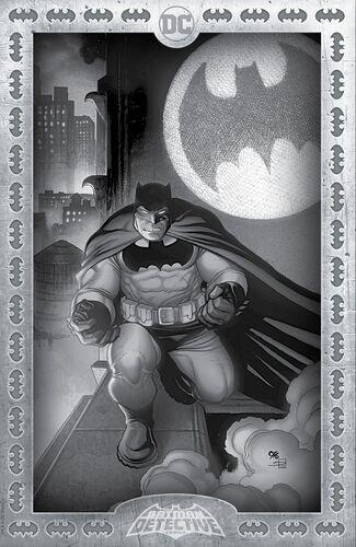 Torpedo Comics Exclusive B&W Frank Cho Variant