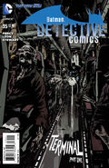 Detective Comics Vol 2 35