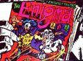Enigma Comic Book 01
