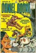 Exploits of Daniel Boone Vol 1 6