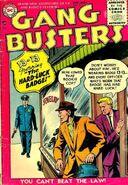 Gang Busters Vol 1 51