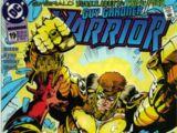 Guy Gardner: Warrior Vol 1 19