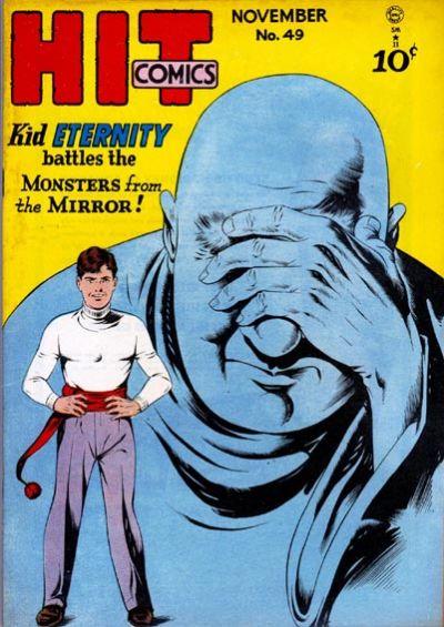 Hit Comics Vol 1 49