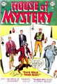House of Mystery v.1 27