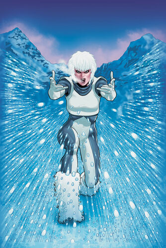Textless Kevin Maguire Variant