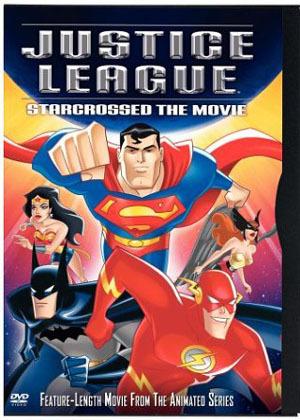 Justice League: Starcrossed (Movie)