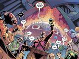 Legion of Fun (Earth 29)