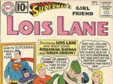 Superman's Girl Friend, Lois Lane Vol 1 29