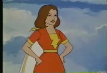 Mary Batson (Kid Super Power Hour)