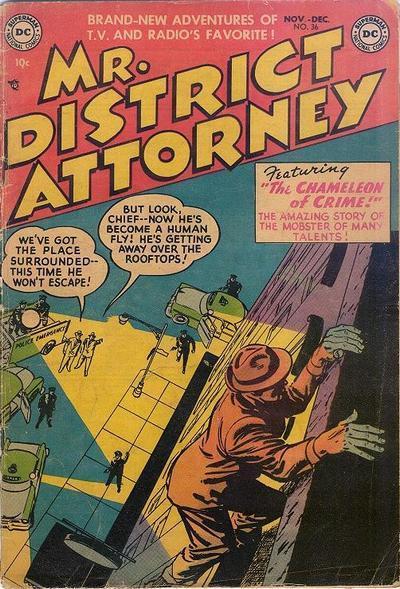 Mr. District Attorney Vol 1 36