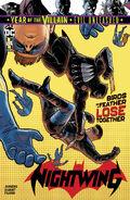 Nightwing Vol 4 64