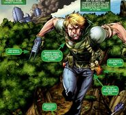 Oliver Queen Flashpoint 0001