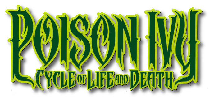 Poison Ivy: Cycle of Life and Death Vol 1