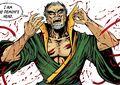 Ra's al Ghul Gotham City Garage 001