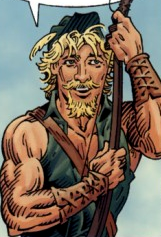 Robin Loxley (Fables)
