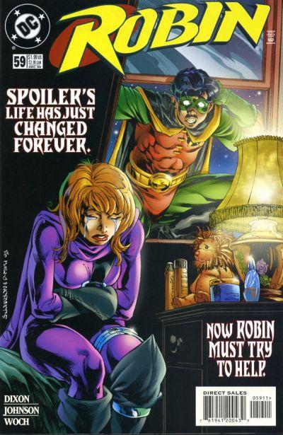 Robin Vol 2 59