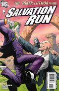 Salvation Run 6